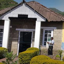 TATA Tea Museum in Munnar