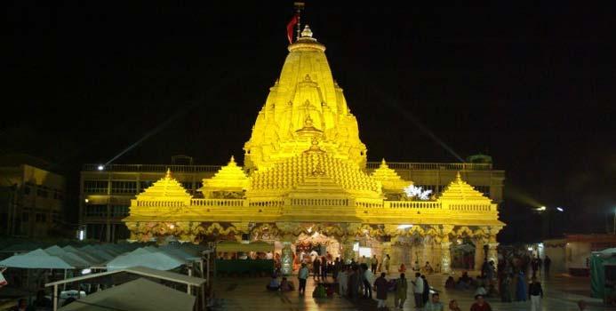 Temple of Amba Mata