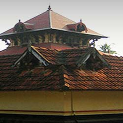 Thali Temple in Kozhikode Calicut