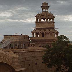 Thar Heritage Museum in Jaisalmer