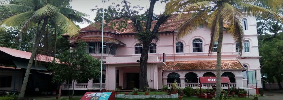 Thevalli Palace