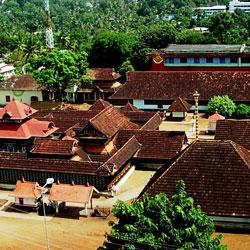 Thirunakkara Mahadeva Shiva Temple in Kottayam