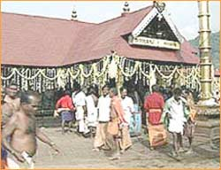 Thiruvalla Temple in Thiruvalla