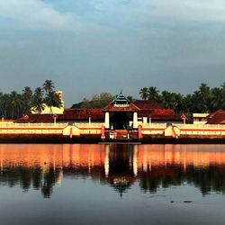 Thriprayar Temple in Thrissur