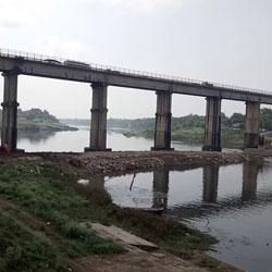 Tilwara Ghat in Jabalpur