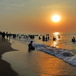 Tiruchendur in
