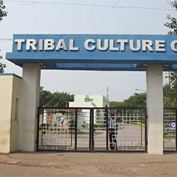 Tribal Culture Center in Jamshedpur