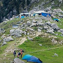 Triund in Dharamshala