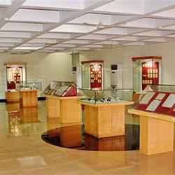 Triveni Museum in Ujjain