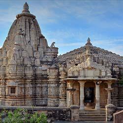Tulja Bhawani Temple in Chittorgarh