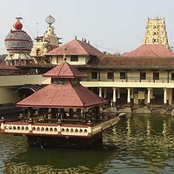 Udupi Shri Krishna Matha in Udupi