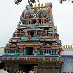 Ulahalanda Perumal in Kanchipuram