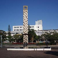 Universidade Federal de Santa Catarina in Santa Catarina