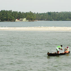 Vadakara in Kozhikode Calicut