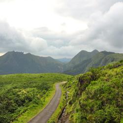 Vagamon Hills in Kottayam