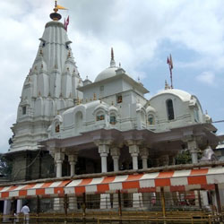 Vajreshwari Temple in Chamba