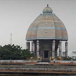 Valluvar Kottam in Chennai