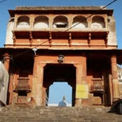 Varah Temple in Pushkar