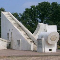 Vedha Shala in Ujjain
