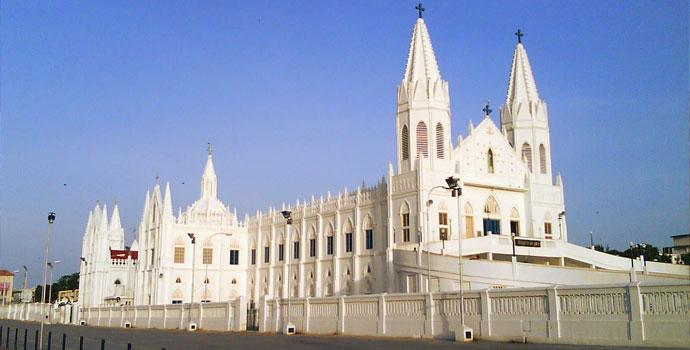 Velankanni Church