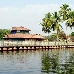Veli Tourist Village in Trivandrum
