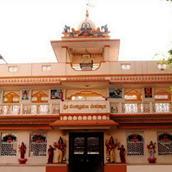 Venkataramana Temple in Mangalore