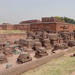Venu Vana in Rajgir