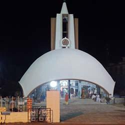 Venugopala Temple in Manipal