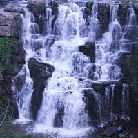 Verkeerderkill Falls (Kingston) in New York