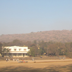Vetal Hill in Pune
