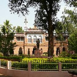 Victoria Jubilee Museum in Vijayawada