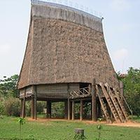 Vietnam Museum of Ethnology in