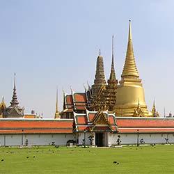 Vietnamese Temple in Bodhgaya