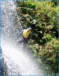 Villarrica National Park in Araucania