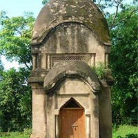 Vishnu Temple in Bishnupur