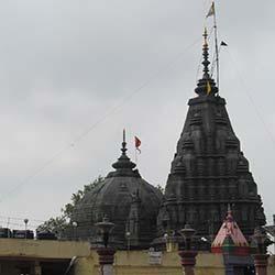 Vishnupad Temple in Bodhgaya