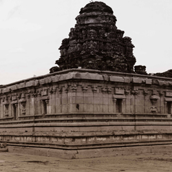 Vithala Temple in Hampi