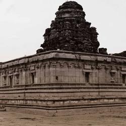 Vithala Temple in Hampi