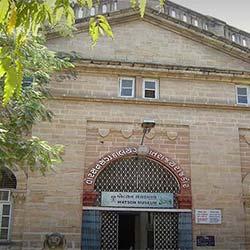 Watson Museum in Rajkot