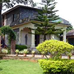 Wayanad Heritage Museum in Wayanad