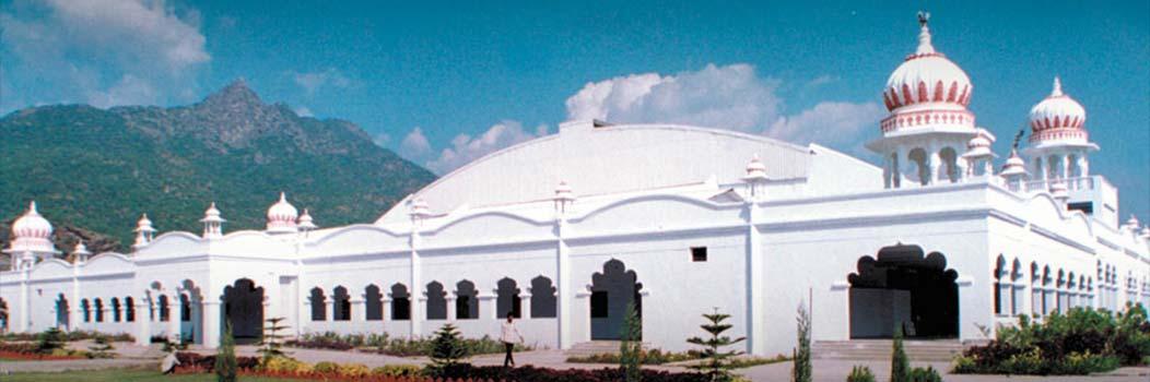 World Spiritual Museum