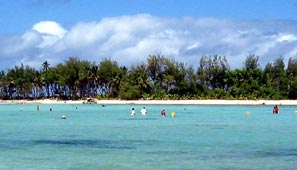 Beach and Islands Tour Package