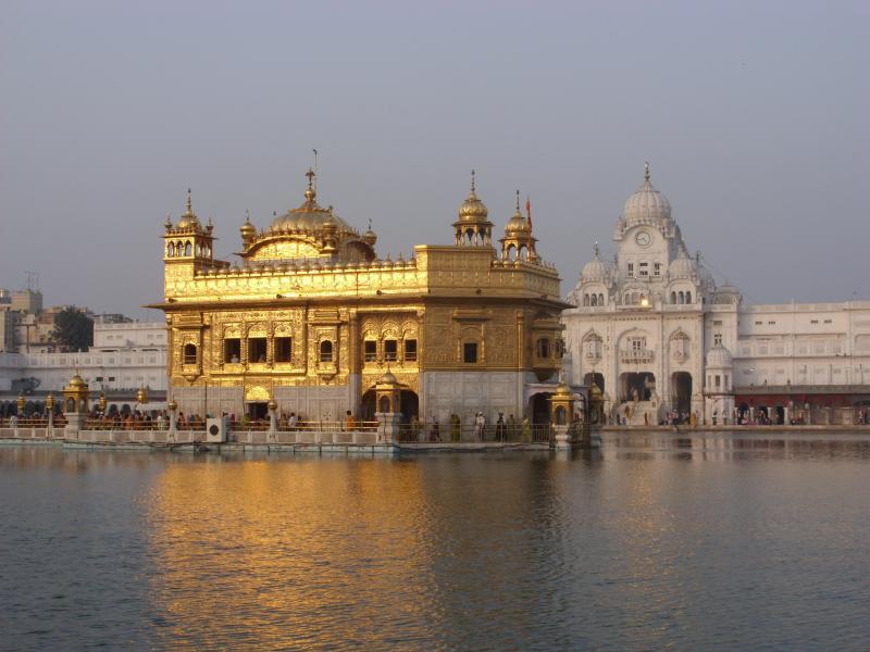 Punjab Tour With Patiala, Jalandhar Kapurthala, Amritsar