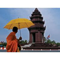 Phnom Penh, 1 Day City Tour