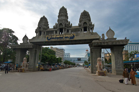 Overland Tour From Poi Pet - Siem Reap 4 Days / 3 Nights