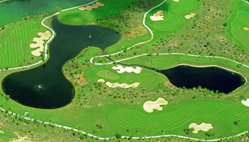 Siem Reap Golf Package 6 Day / 5 Nights