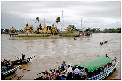 Yangon Discovery 4 Days / 3 Nights Tour