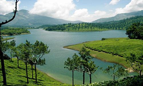 Kerala Family Holidays Tour