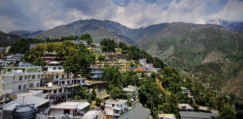 Himachal The Heaven Tour