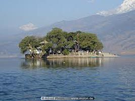 Natural Pokhara Tour